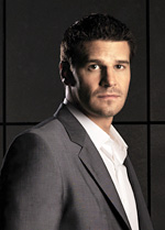 Agent Seeley Booth